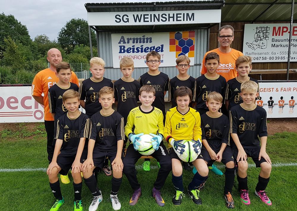 Sg Weinsheim