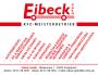 Anzeige Eibeck